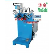 不锈钢星盆全套生产设备 焊接机 打磨机