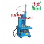 直压机 下水孔直压设备 不锈钢水槽生产设备