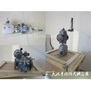 进口fisherEZR系列调节阀,法兰连接方式调压器