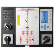 开关柜内环境温湿度的检控及故障显示装置 状态指示仪