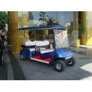 电动高尔夫球车6座高尔夫电动车