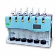 智能一体化蒸馏仪型号STRW206