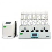 智能水蒸汽蒸馏仪