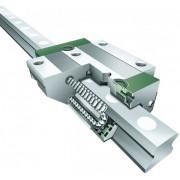 INA直线导轨-滚柱结构-直线滑块-RWU-E系列