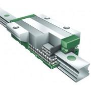 INA直线导轨-钢球结构-直线滑块- KWVE-W系列