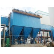 LPF型PPC21 脉冲袋收尘器工业粉尘治理专用设备