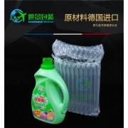 气柱袋气泡柱洗护用品洗衣液洗发水