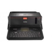 兄弟PT-E850TKW标签打印机 热缩管标签打印机