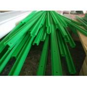 定做工业尼龙链条导轨 流水线塑料导轨 耐磨高分子量聚乙烯导轨