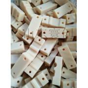 专业供应高分子聚乙烯滑块 耐磨聚乙烯塑料滑块 尼龙滑块