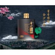 南阳酱香酒代理为什么都选择贵州金沙小将酒?