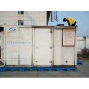 出售二手节能液压式CNG汽车加气子站 cng汽车加气子站