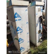 出售二手华气厚普卸气柱  压缩天然气cng加气机