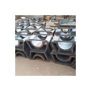 陕西U型槽钢模具生产厂家制造价格