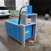 不锈钢冲孔机-铝合金冲孔机-佛山液压冲孔机械设备厂家广通精诚