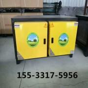 商业厨房油烟环保设备