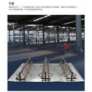 钢筋行家楼承板厂家直供--京奥兴钢构彩板