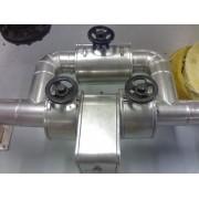 高温管道保温施工队泵房设备铁皮保温工程公司