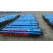 矿用DWB系列临时玻璃钢单体液压支柱产品概述