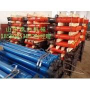 东胜矿用单体液压支柱产品分类