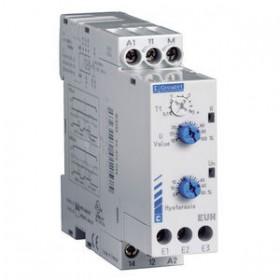 CROUZET电压监控继电器,DIN导轨,AC/DC