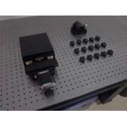北京联英精机精密型电动角位台蜗轮蜗杆ZJ130-15