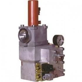BUCHER液压操控阀,用于油,用于电梯LRV-1系列