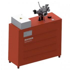 BUCHER电动式液压动力单元ComfortLine系列