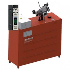 BUCHER液压传动系统EcoLine系列