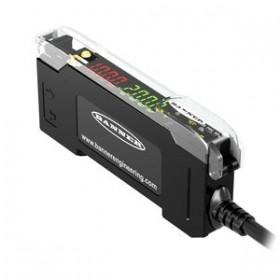 美国BANNER光纤光电探测器DF-G3SERIES系列