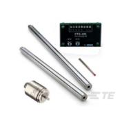 Macro传感器4-20mA 回路供电 LVDT