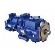 KOMPASS柱塞泵双联变量A-4 V系列