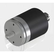 Novotechnik旋转位置传感器RSB-3600系列
