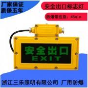防爆LED标志灯  消防疏散指示灯
