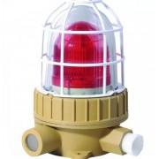 防爆声光报警器  LED防爆警示灯