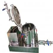 CBD专用浸泡萃取离心机da ma专业离心机