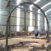 29U型钢支架产品介绍