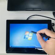 网页程序电子签名10寸数位签名显示器