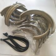 滑动轴承用甩油环|高压电机轴承甩油环|电机轴承带油环