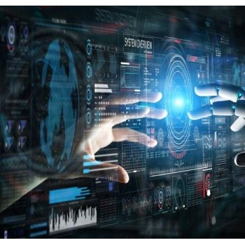人工智能如何成为中型公司的标准工具?