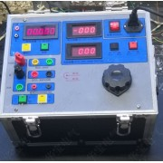 单相继电保护测试仪,便携式继电保护试验箱