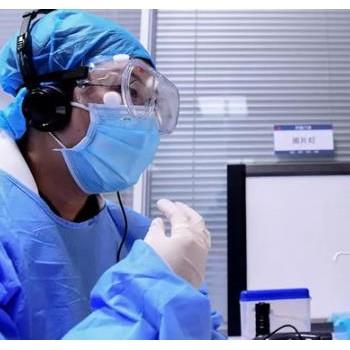 冠状病毒大流行引发了全球医疗保健系统的技术革命