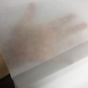 厂家直销现货供应白色无纺布 规格可定制