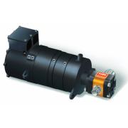 HPI辅助电动泵