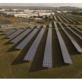 博世正在扩大其可再生能源的供应