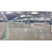 环氧彩砂地坪漆固化剂耐磨地坪环氧地坪混凝土固化剂施工