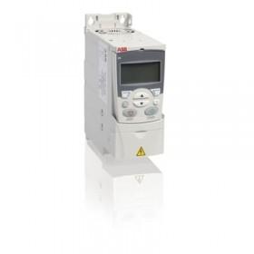ABB ACS310通用变频器通过泵和风扇应用程序节省大量费用系列