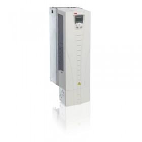 ABB ACS550通用变频器从一开始就涵盖了您的所有节能选项
