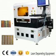 FPC/PCB激光分板机