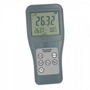 青岛瑞迪RTM-110X系列便携式高精度热电偶温度计